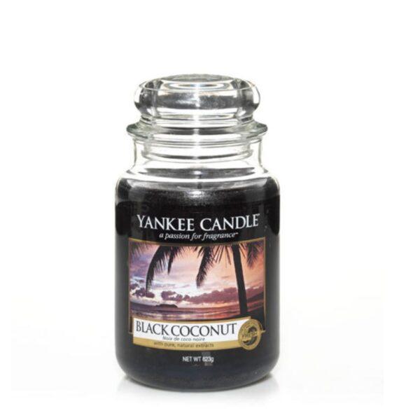 Black Coconut