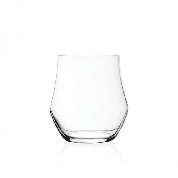 BICCHIERE CONTATTO CRYSTAL GLASS