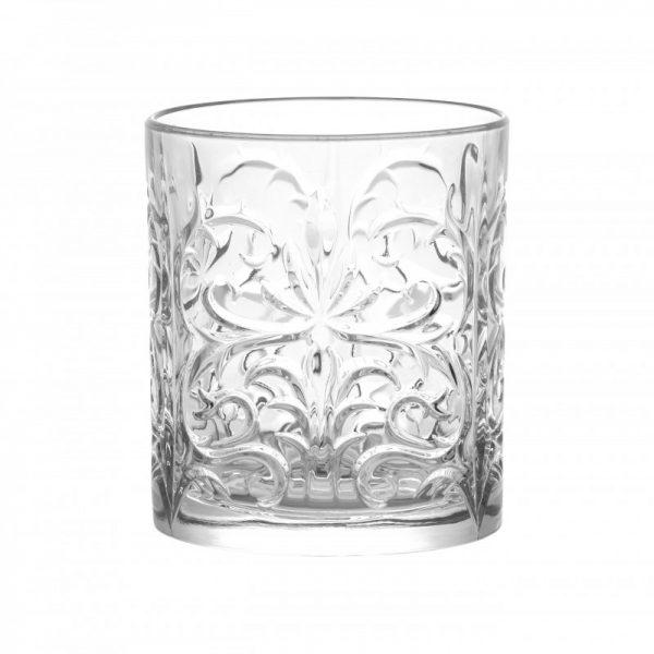 BICCHIERE ROYAL CRYSTAL GLASS SET 4 PZ