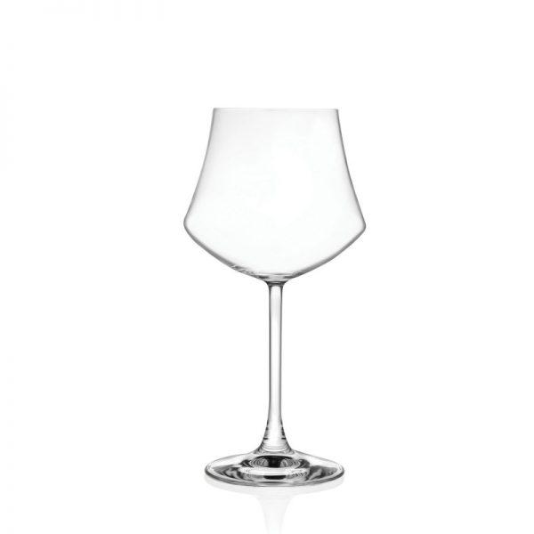 CALICE CONTATTO CRYSTAL GLASS